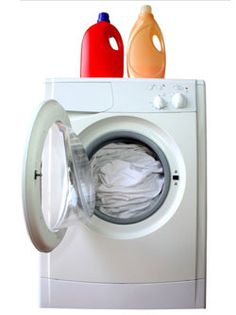 8 Household tips from the experts: How do I dry a damp load of laundry quickly? Does vinegar stop colored clothes from bleeding? How can I avoid fuzz balls on my towels? What is the best way to clean marble? Can toothpaste clean silver? Is it necessary to wash my dishwasher? What is the best way to clean the toilet tank? How can I remove a stuck lightbulb?