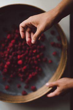 Raw Raspberry Jam by Babes in Boyland