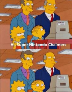 Funny Simpsons