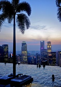 Must see Places in Singapore