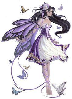 violet melody