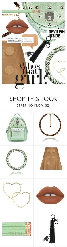 """""""First Day of School featuring BLINGSENSE.com"""" by cultofsharon ❤ liked on Polyvore featuring Givenchy, Thalia Sodi, Lime Crime, Patagonia and Rebecca Minkoff"""