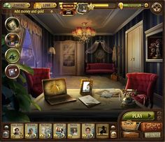 Secret of Detective - Hidden Object Games Hidden Object Games, Hidden Objects, Evil World, Mystery Games, Play Shop, World Government, Detective Agency, Epic Story, Einstein
