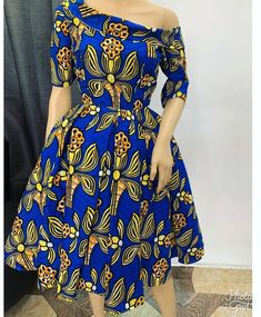 Image may contain: people standing Source by fashion dresses African Dresses For Kids, African Fashion Ankara, Latest African Fashion Dresses, African Dresses For Women, African Print Dresses, African Print Fashion, African Attire, African Print Dress Designs, Ankara Dress Styles