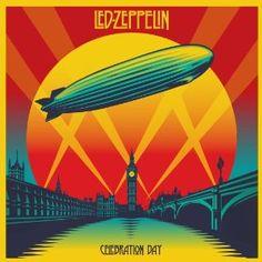 Celebration Day: Led Zeppelin: Official Music