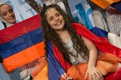 Junior Eurovision 2015: Armenia opts for internal selection