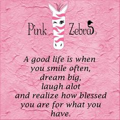 Ready to change your life? Join Pink Zebra and become a Consultant today!