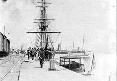 The US Brig Niagara (1913)