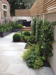 Small courtyard garden design Inspiraions 35 The picture is part of an inspiring small . - Small courtyard garden design Inspiraions 35 The picture is part of an inspiring dress …, Small Courtyard Gardens, Small Courtyards, Small Gardens, Outdoor Gardens, Courtyard Design, Courtyard Ideas, Indoor Garden, Small Backyard Landscaping, Courtyard Landscaping