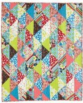 Nifty Gifty Quilt