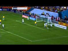 Vidéo Neymar imite un super geste de Ronaldinho vs Honduras - http://www.actusports.fr/77486/video-neymar-imite-un-super-geste-de-ronaldinho-vs-honduras/