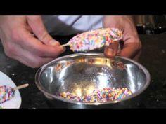 Silikomart Houseware » Blog Archive » Sauer macht Lustig: Zitronige Donuts