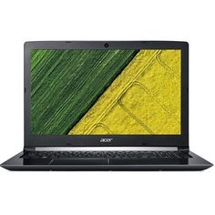 Notebook Acer A515 - 51G - 58VH Intel Core I5 8GB ( GeForce 940MX com 2GB ) 1TB Tela LED 15.6 ´ Windows 10 - Preto