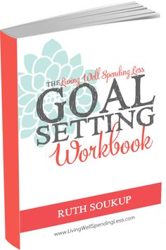 Do you ever struggle to get things done? Are you oftendistracted by little things that don't really matter? Do you ever wish you could find a way to accomplishyour long-term goals? This helpful 11-page goal setting workbook might just be the solution you've been looking for. It willwalk you through five goal-setting and time-management steps that can change your life, and help you create a straightforward plan to reach your dreams. Did I mention it is completely free? Simply sign up in…