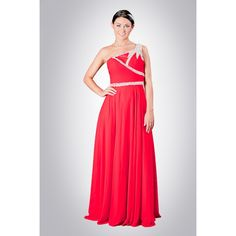 Utopia Prom dress available at Cloud Nine Bridal Studio. 01489 577148.