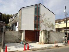 河口佳介/k2-DESIGN Inc. 徳重高台の家 http://www.kenchikukenken.co.jp/works/1119941886/1961/
