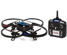 JXD JD393 Space Trek Defiant Quadcopter 4.5CH RC Drone - $49.95