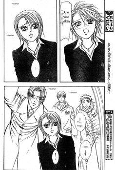 Read manga Skip Beat 166 online in high quality
