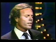 JULIO IGLESIAS - Hey 1983 - U.S.A. Debut.flv