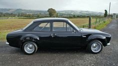 Escort Mk1, Ford Escort, Mk 1, Ford Classic Cars, Old Fords, Fast Cars, Cars And Motorcycles, Rally, Vintage Cars