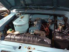 1979 Nissan Patrol LG-60