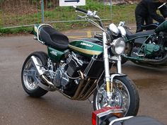 Muscle Bikes - Page 65 - Custom Fighters - Custom Streetfighter Motorcycle Forum