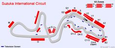 Suzuka International Circuit - buy tickets