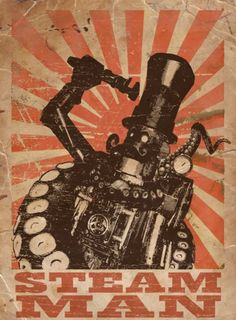 (via GeekMom» Steampunk: History Beyond Imagination in Anaheim at the Muzeo)