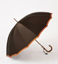 Umbrella FOR MEN Border Maehara Royal Warrant Holder OF THE Japanese | eBay