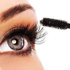 Big, Black, Bold Lashes... FREE! Get your free sample of Mary Kay mascara... contact me to get yours today... and, yes, it's totally FREE!