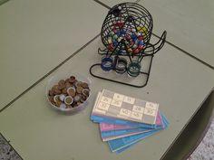 hago y comprendo: Bingo de las tablas de multiplicar Teaching Time, Bingo, Ideas Para, Board Games, Kid Games, Multiplication Tables, Blue Prints