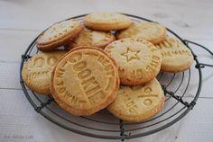 Idealne ciasteczka...