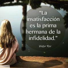 La infidelidad es... by walter riso*