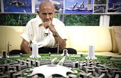 Jacque Fresco es un diseñador industrial futurista, autor, conferencista, inventor y pionero en...