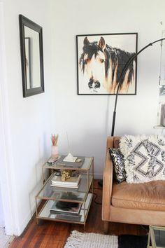 Western Modern Equestrian Home Western Bedroom Decor, Western Decor,  Country Decor, Equestrian Decor