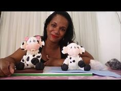 DIY VACA SENTADA - # 2 ESPECIAL 10.000 INSCRITOS/ ELISANGELA MOTTA - YouTube