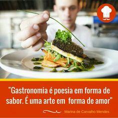 #AllChefs #RedeSocial #Gastronomia #culinaria