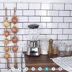 Trendy ideas diy kitchen tips life hacks Hacks Cocina, Cocina Diy, Hacks Diy, Home Hacks, Cleaning Hacks, Kitchen Organization, Kitchen Storage, Kitchen Racks, Organizing Life