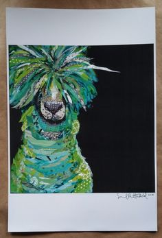 A personal favorite from my Etsy shop https://www.etsy.com/listing/129011304/save-your-drama-for-your-llama-mama