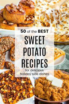 Good Sweet Potato Recipe, Sweet Potato Side Dish, Potato Side Dishes, Sweet Potato Recipes, Sweet Potato Pancakes, Mashed Sweet Potatoes, Sweet Potato Casserole, Potatoes On The Stove, Sweet Potatoes With Marshmallows