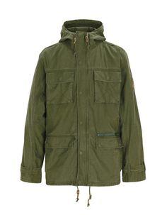 ARCADE   Men's Parka   Spring / Summer Collection 2012   www.zimtstern.com   #zimtstern #spring #summer #collection #mens #parka #jacket