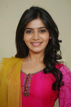 Samantha Ruth Prabhu Closeup Smiley Photos and Movie Pictures (22) at Samantha Ruth Prabhu Cute Smile Stills  #SamanthaRuthPrabhu