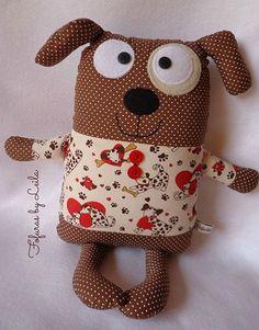 Dog naninha | por Fofuras By Leila