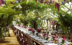 Coco wedding venues slideshow - garden-wedding-venues-petersham-nurseries-surrey-coco-wedding-venues-002