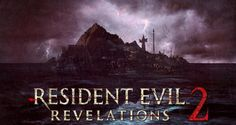 Resident Evil: Revelations 2 – Cinematic Intro Shows Glimpse Of a Pretty Interesting Story