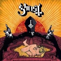 Ghost: Infestissumam CD