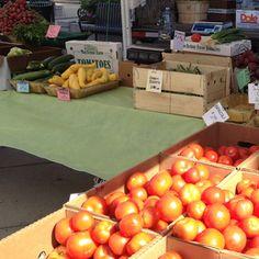 Raynham Flea Market