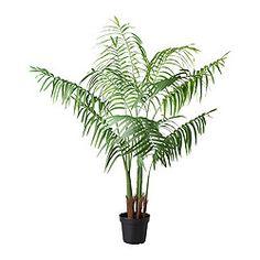 Artificial plants - $50 IKEA