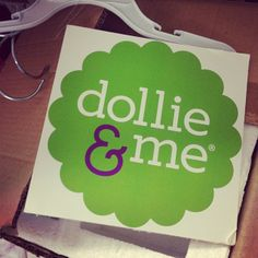We spy #Dollie & Me!
