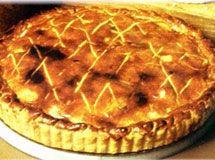 Receita de Torta de Bacalhau da Solange - Natal e Ano Novo